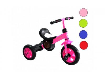 Велосипед детский трехколесный CROSSRIDE T102